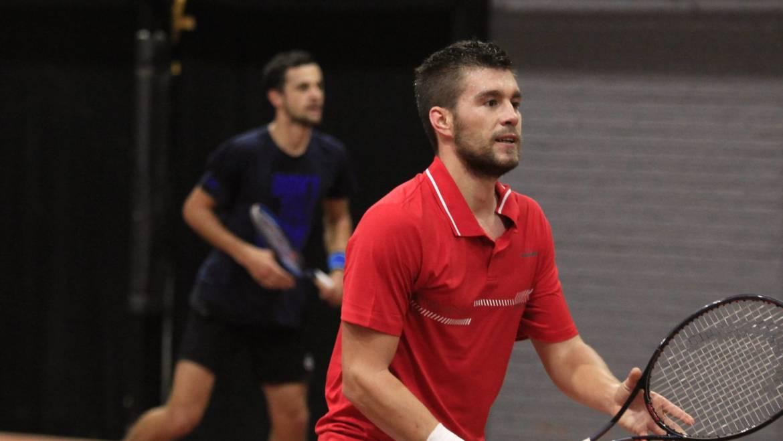 Nikola i Mate u polufinalu Monte Carla, bez problema protiv Francuza