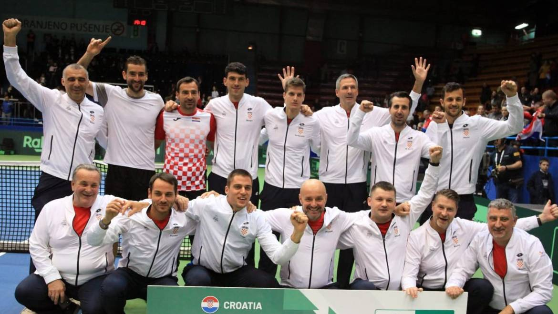 Davis Cup Finale s novitetima već u ovoj sezoni