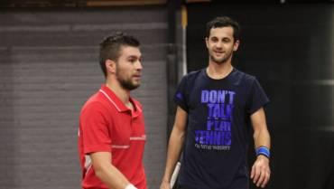 Nikola Mektić i Mate Pavić bez slavlja u Madridu, ostaju na pet osvojenih turnira u ovoj sezoni