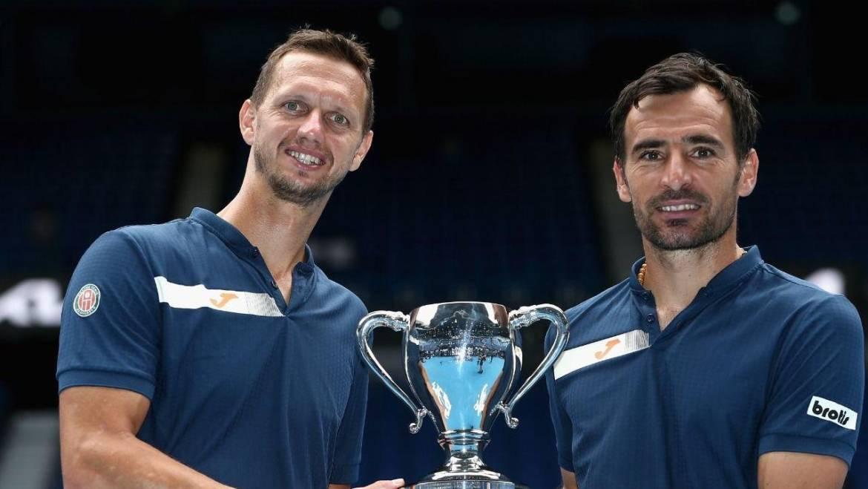 Dodig i Polašek pobjednici Australian Opena, u finalu bolji od branitelja naslova!