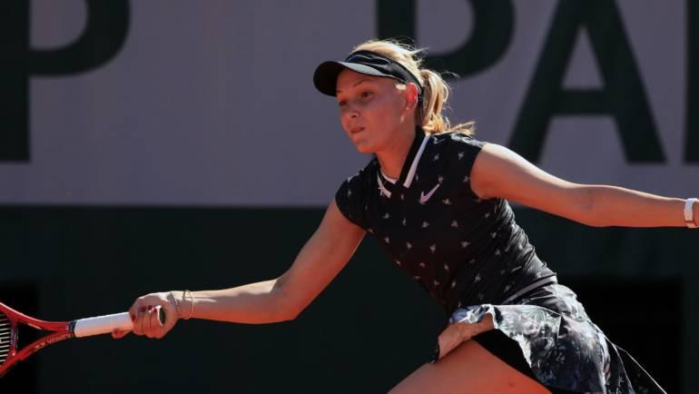 Karolina Pliškova prejaka za Donnu u 2. kolu wimbledonskog turnira