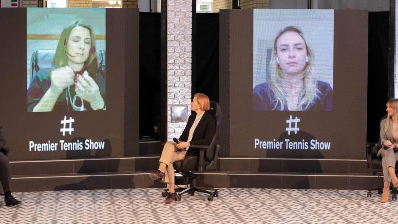 Donna Vekić najavila nastavak hvalevrijedne inicijative koja pomiče granice – Premier Tennis Show