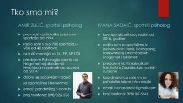 Besplatno 'online' predavanje o roditeljima u tenisu