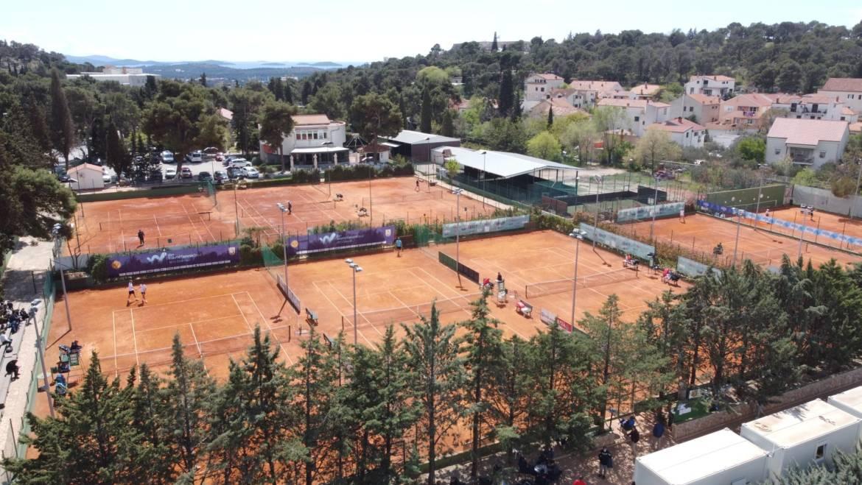 Šibenik ponovno domaćin ITF World Tennis Toura