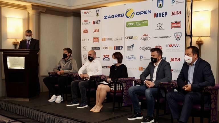 Velika imena svjetskog tenisa na Zagreb Openu