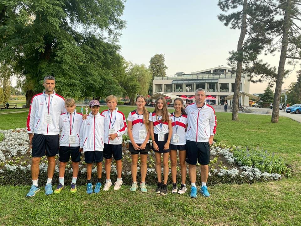 U Karlovcu svečano otvoren Tennis Europe Nations Challenge by HEAD