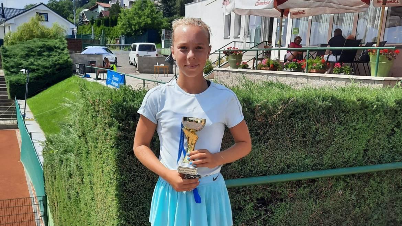 Dora Biondić do polufinala utješnog turnira na Europskom prvenstvu u Mostu
