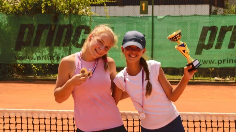 Hrvatski tenis ipak bez naslova na Croatia Cupu u Stobreču