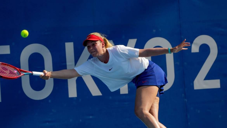 Donna u dramatičnoj završnici šokirala Sabalenku za 3. kolo olimpijskog turnira u Tokiju!