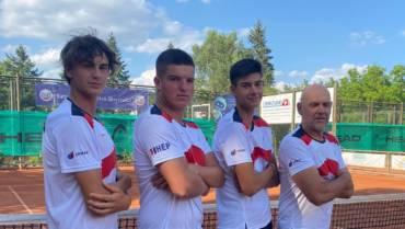 Muška reprezentacija do 18 godina na turniru Summer Cupa jača od Estonaca, cure uvjerljive protiv Bugarki