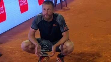 Šančić i Sitak ispali u polufinalu ATP Challengera na Lošinju