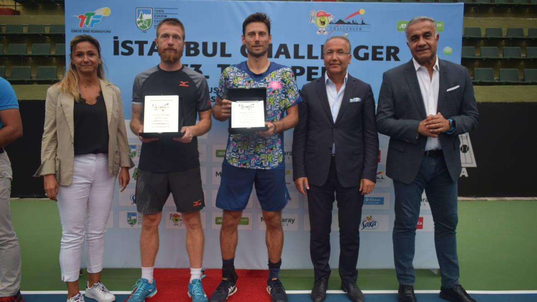 Šančić i Sitak izgubili finale Challengera u Istanbulu