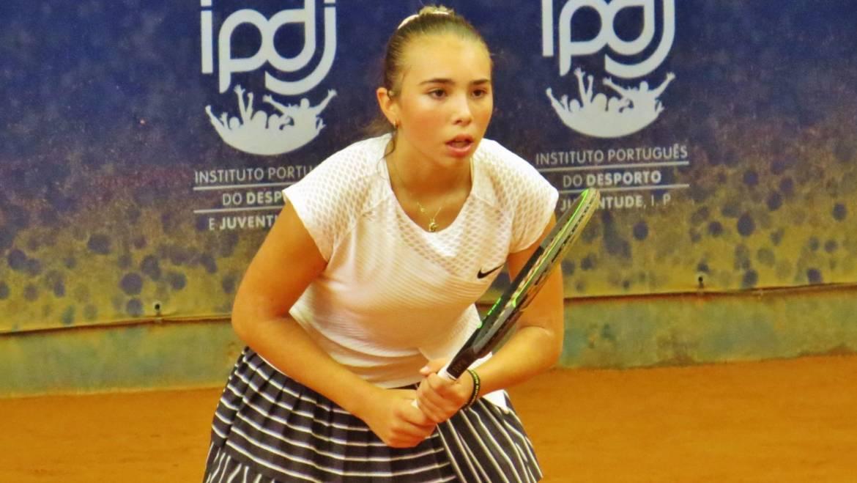 Dora Mišković bez finala na TE turniru Super kategorije u Maiji