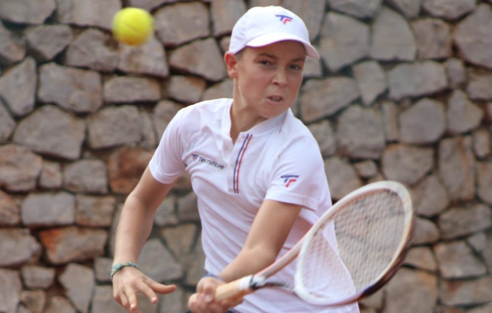 Šestorica naših tenisača prošla prvu prepreku u Poreču